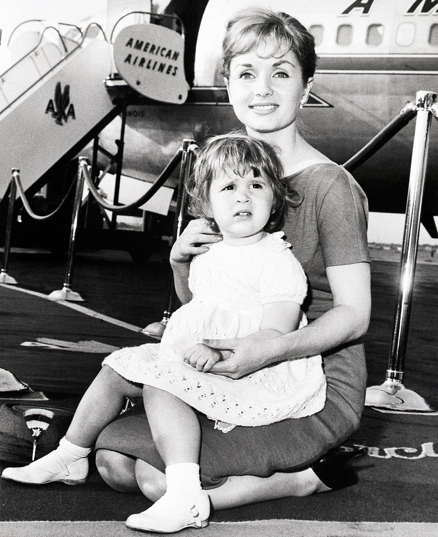 Debbie Reynolds Carrie Fisher