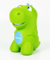 Dino Teacher