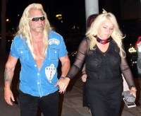 Dog the Bounty Hunter Beth Chapman