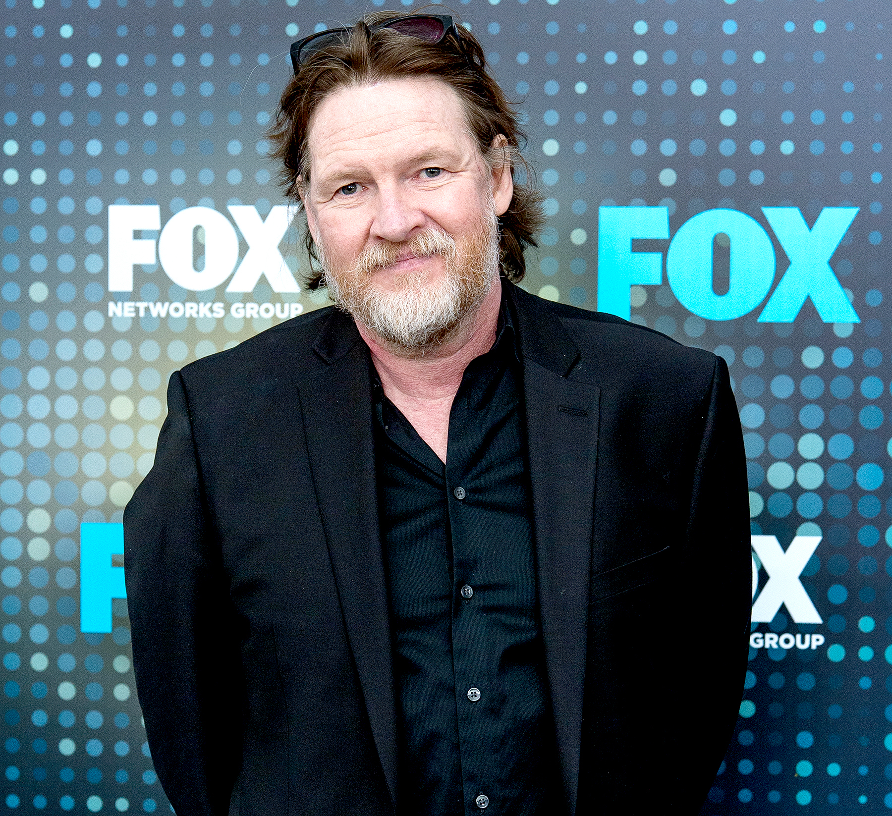 Donal Logue attends the 2017 FOX Upfront at Wollman Rink, Central Park on May 15, 2017 in New York City.