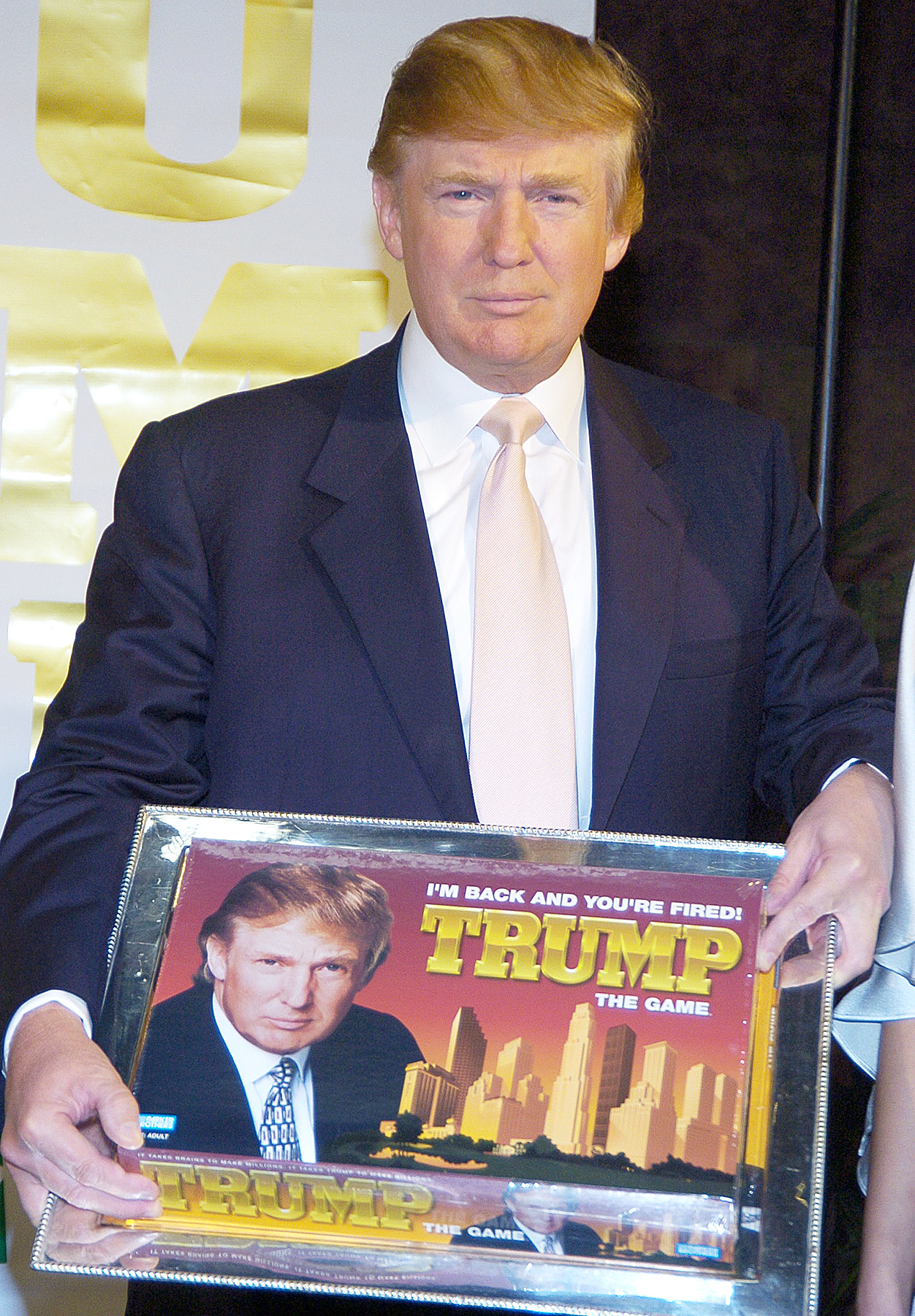 Donald Trump The Game