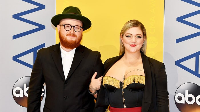 Elle King 'Skipped Out' on Her Wedding to Andrew 'Fergie' Ferguson