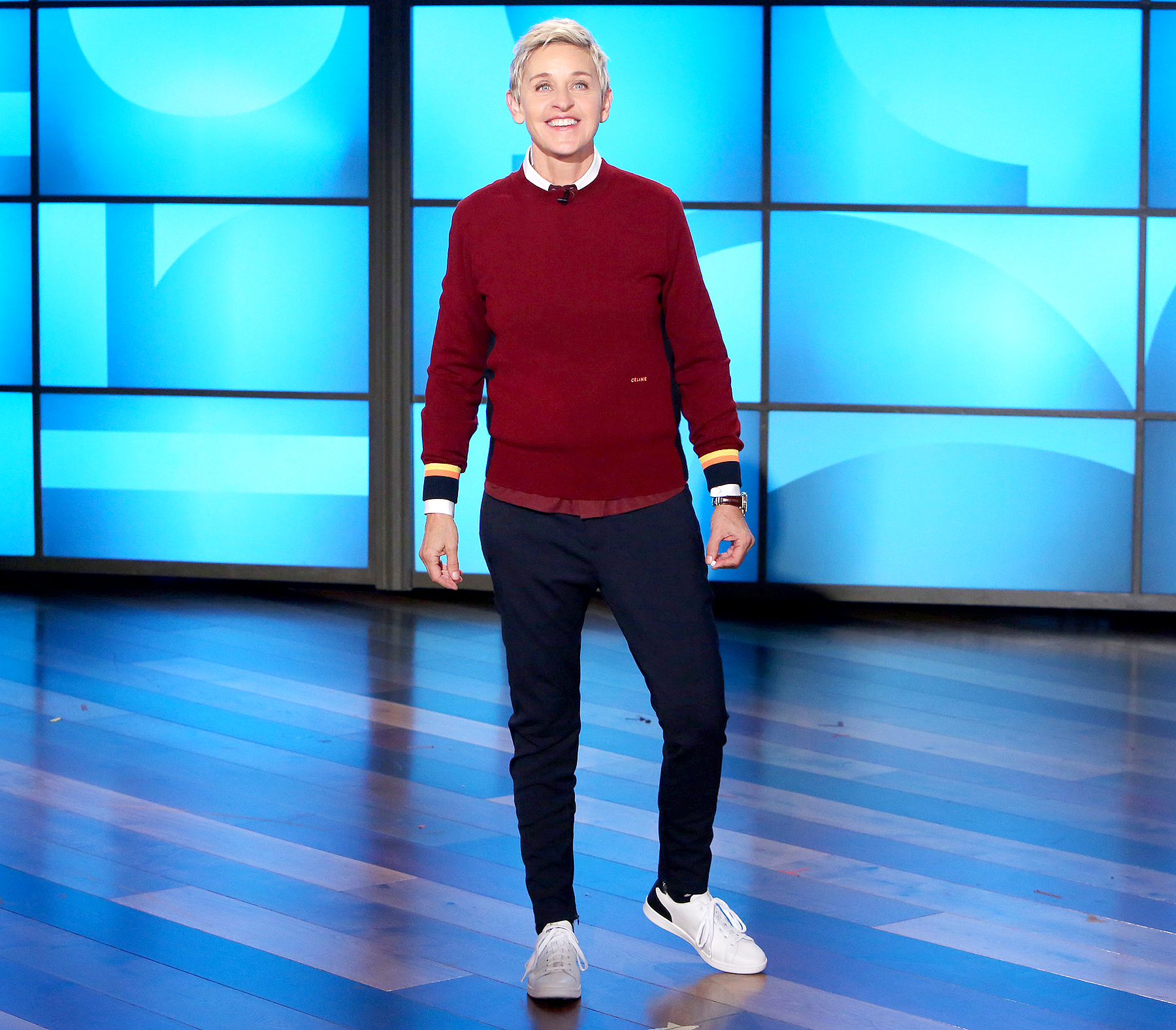 Image result for bad images of ellen degeneres