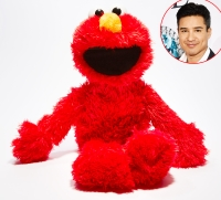Elmo Mario Lopez