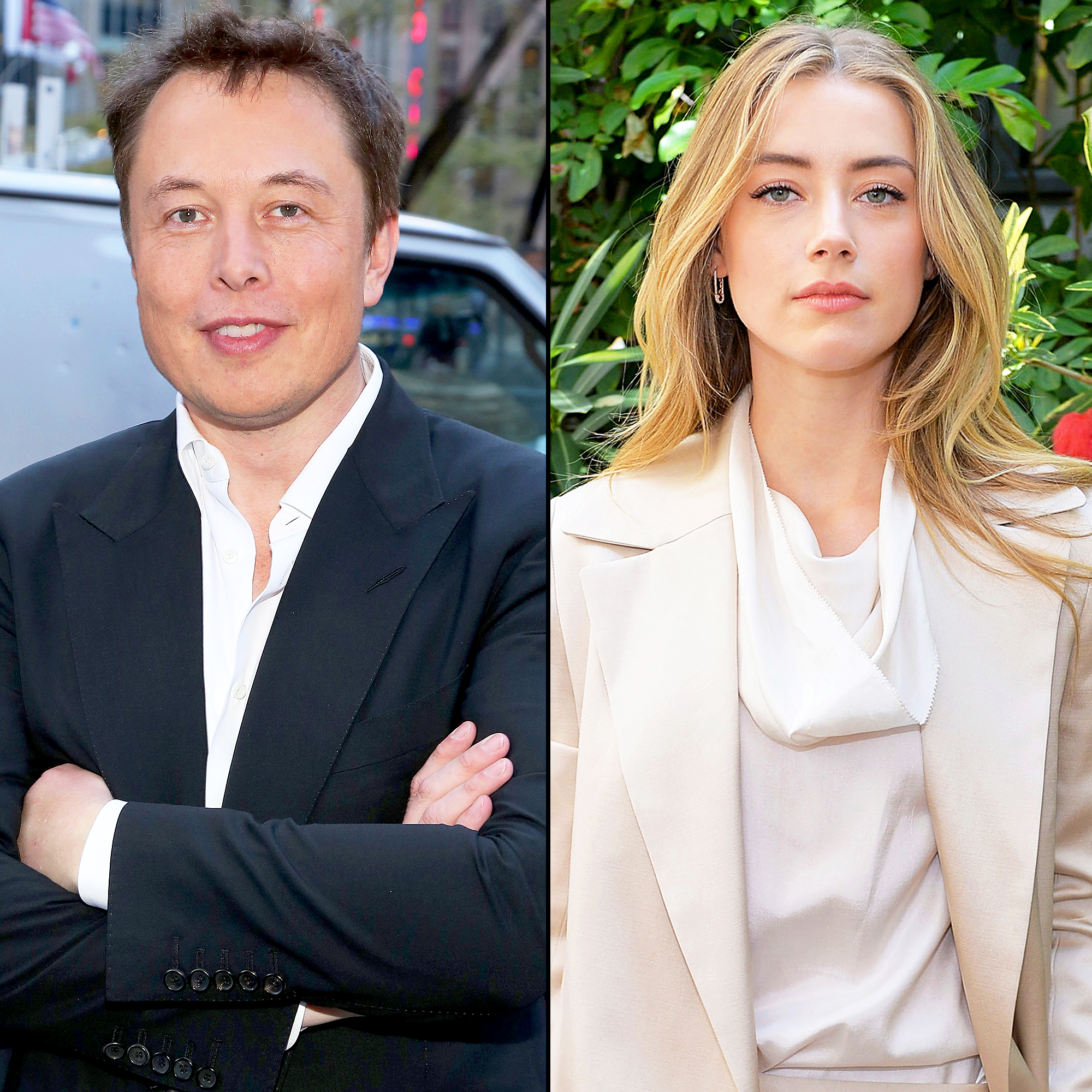 Amber Heard is going to marry billionaire Ilona Mask 04/19/2017 6