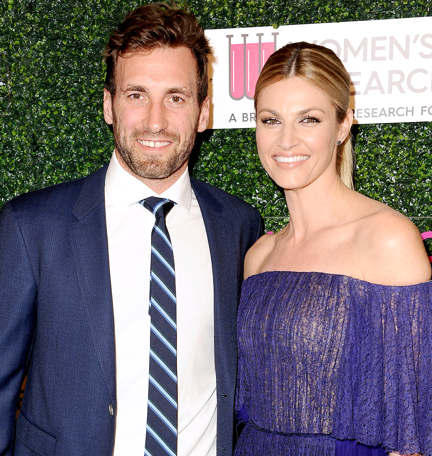 Erin Andrews Reveals Cancer Diagnosis Brought Her Closer ...