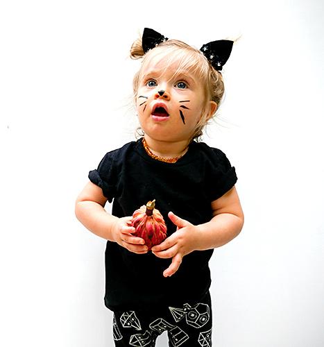 Eva Amurri - Marlowe (cat)