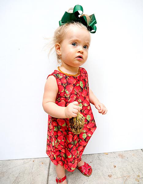 Eva Amurri - Marlowe (strawberry)