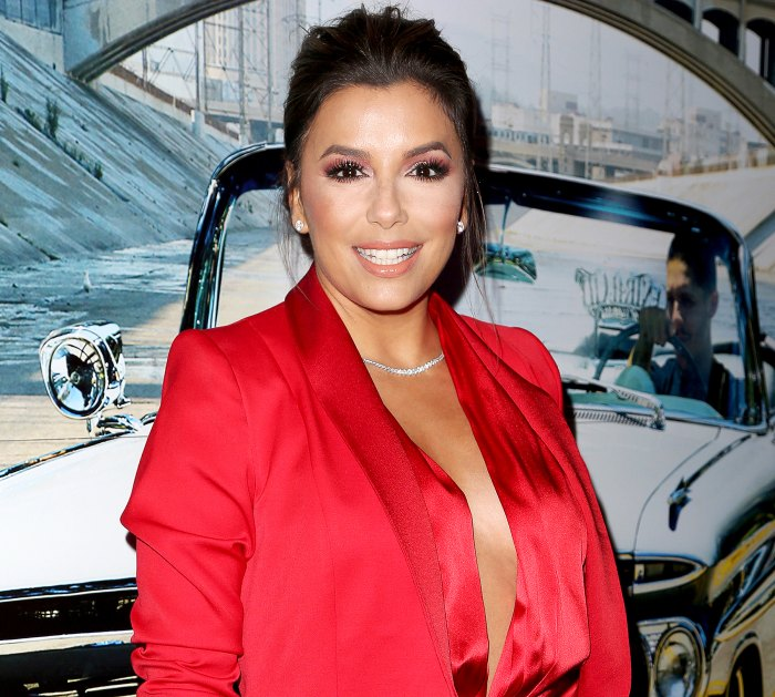 "Eva Longoria attends the premiere of BH Tilt's ""Lowriders"" at The Regal Cinemas L.A. LIVE In Los Angeles, CA, on May 9, 2017."