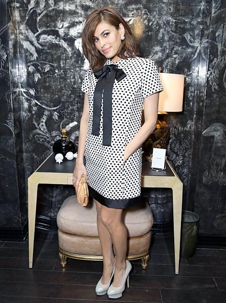 Eva Mendes - February 26