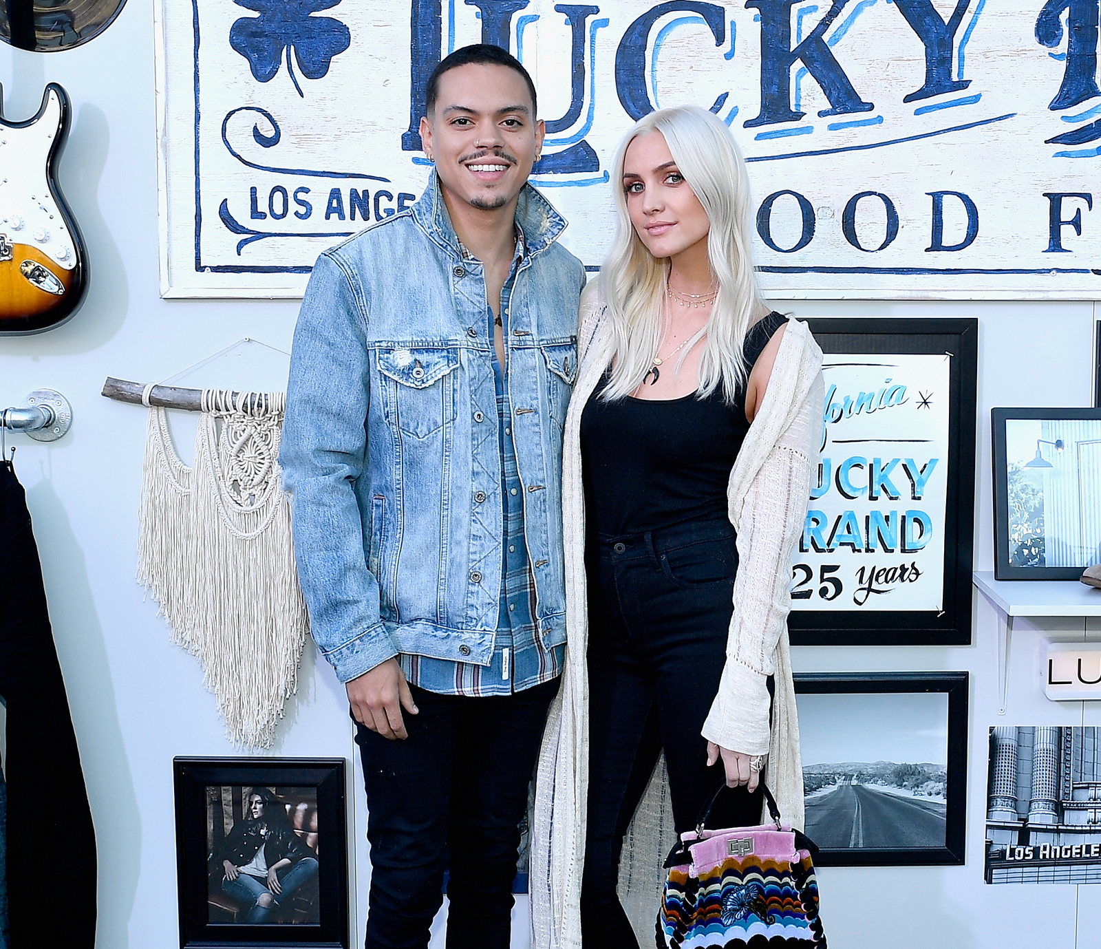 Ashlee Simpson, Evan Ross' Most Embarrassing Parenting Moment