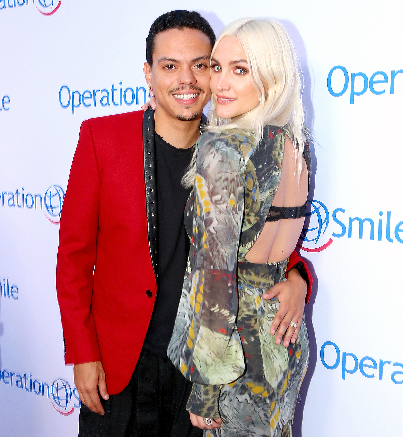 Ashlee Simpson, Evan Ross Talk Parenthood: We Do ...