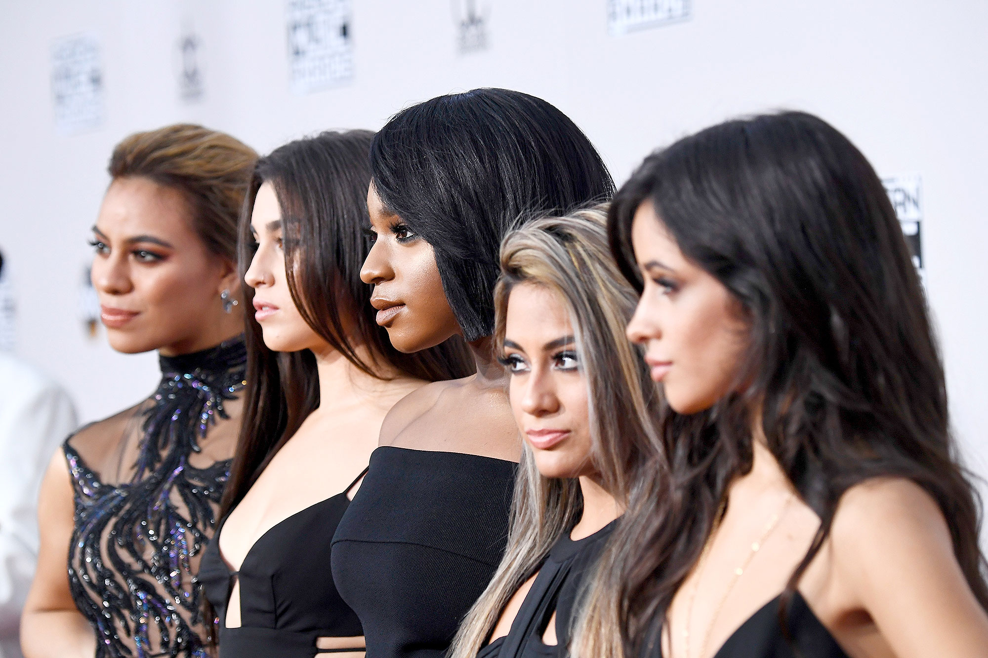 Fans React To Fifth Harmonys Statement On Camila Cabellos Exit
