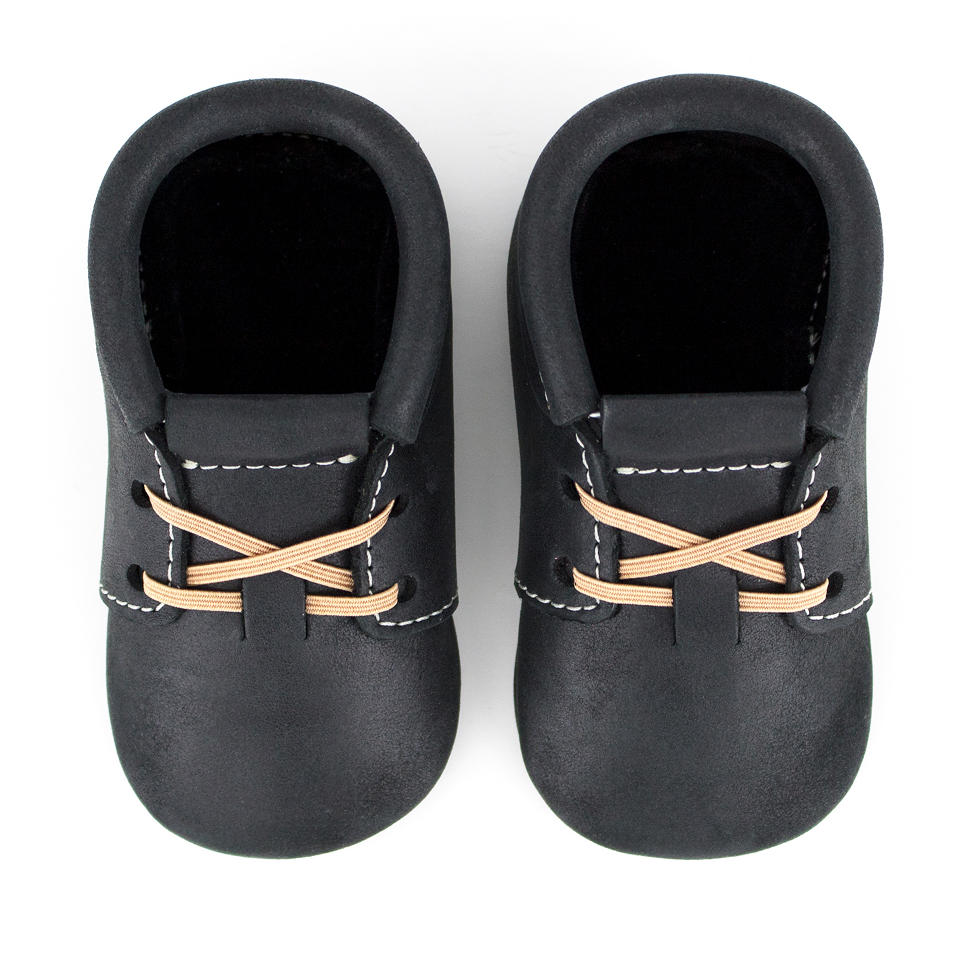Freshly Picked Baby Shoes Launches Baby Oxfords