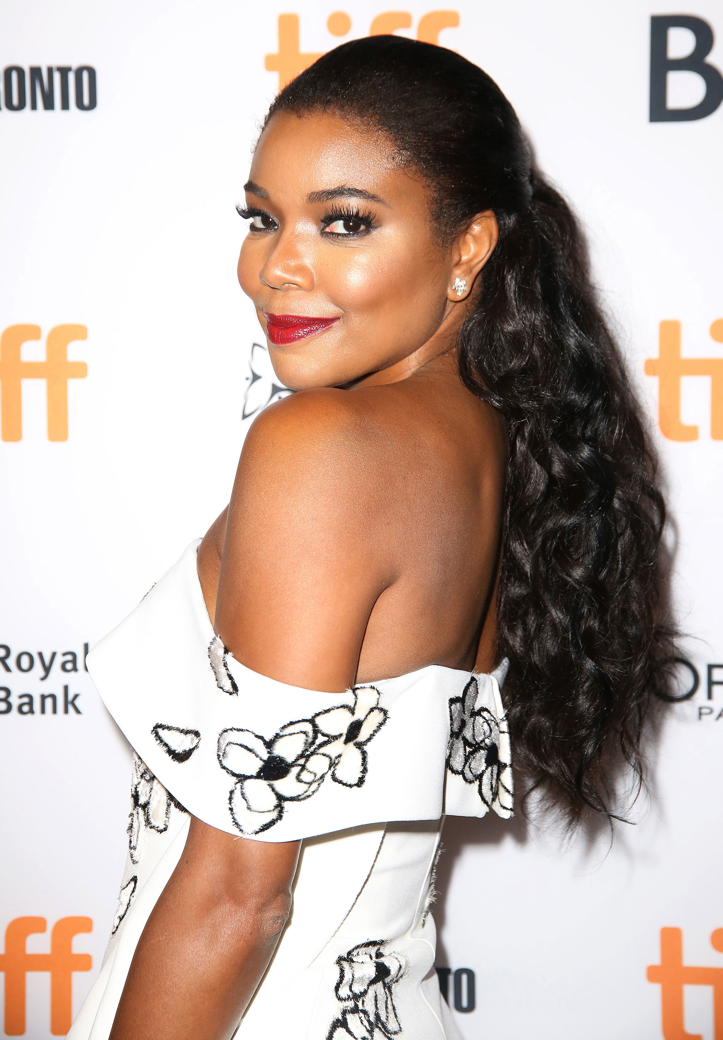 Gabrielle Union Launches Flawless Haircare Line
