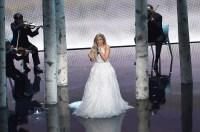 Lady Gaga Oscar's Most Unforgettable Moments