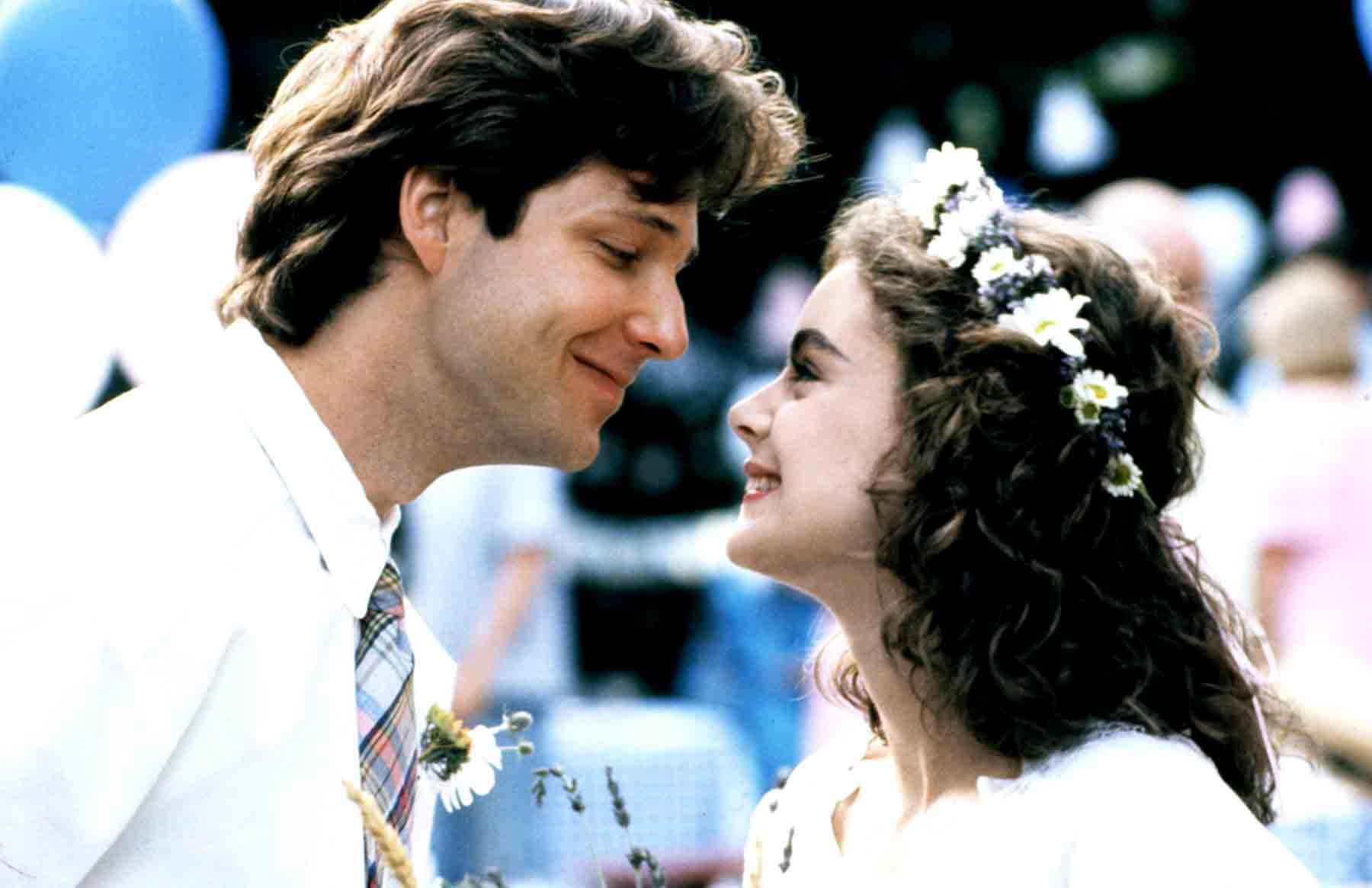 George Newbern, Kimberly Williams, Father of the Bride