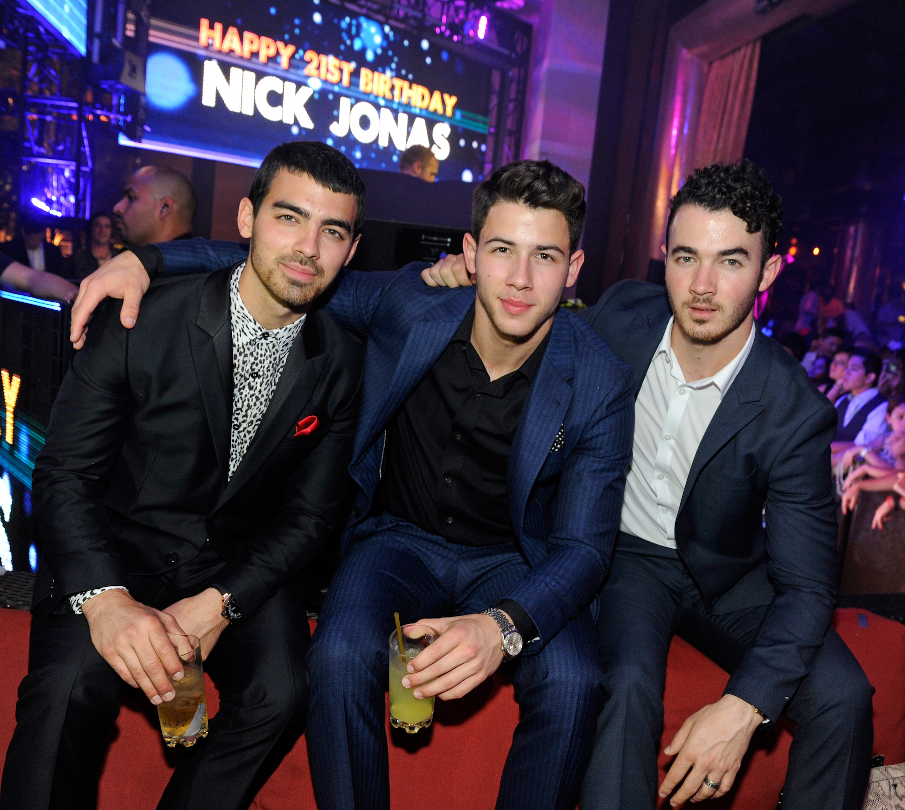 Kevin Jonas: biography, creativity, personal life and interesting facts 49