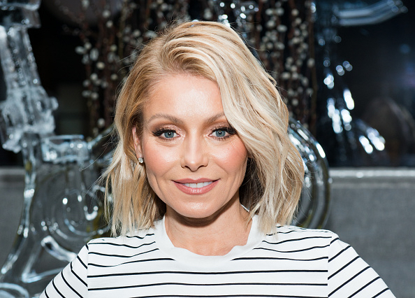 Kelly Ripa to Announce Her New 'Live!' Cohost on Monday