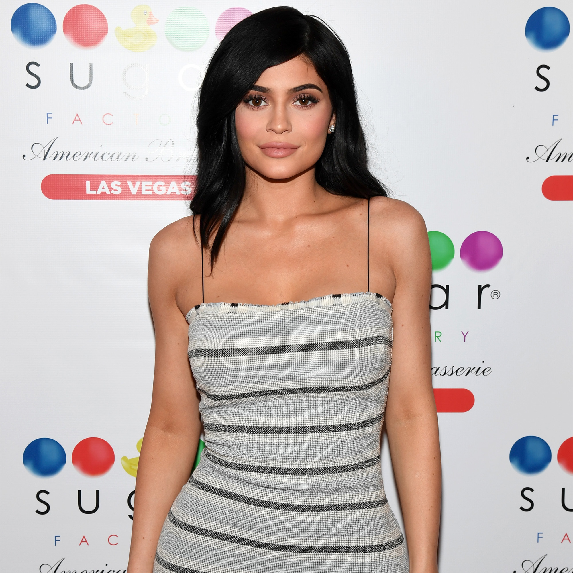b599405ea Kylie Jenner Slyly References Pregnancy With Snapchat Post: 'Nothing's  Gonna Hurt You Baby'