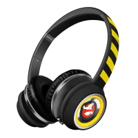 Ghosbusters headphones