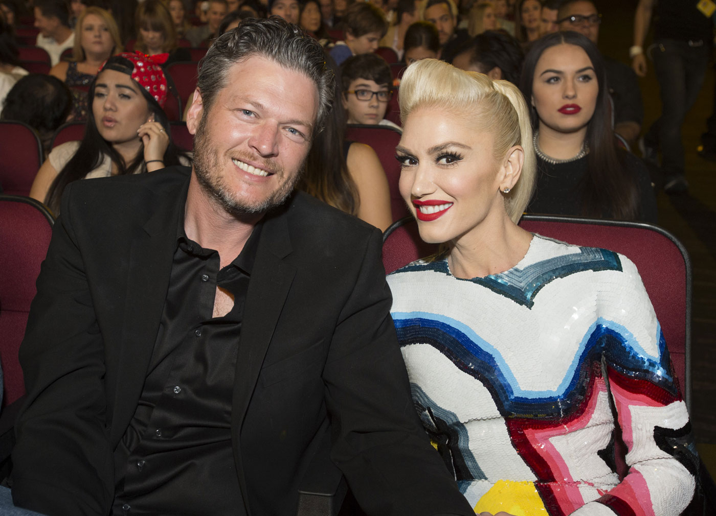 Blake Shelton and Gwen Stefani will perform their duet on 'The Voice' next week