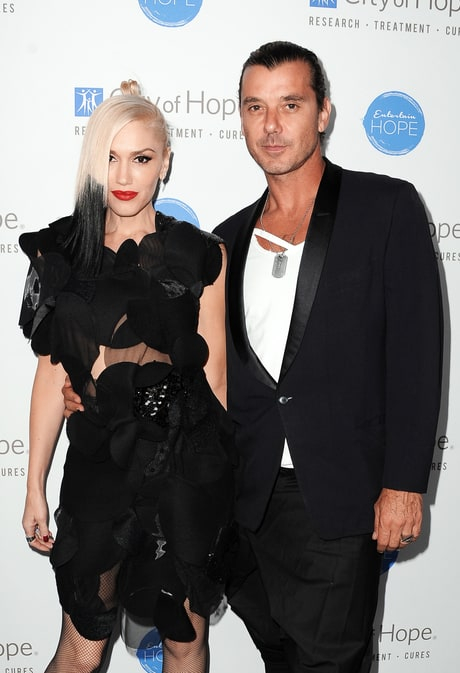 Gavin Rossdale talks regrets over divorce from Gwen Stefani