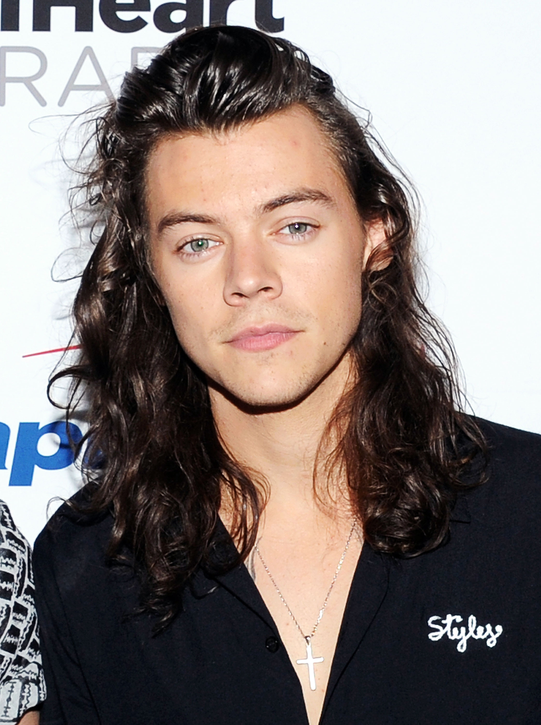 Harry Styles Rocks Long Hair Again for \u0027AnOther Man\u0027 Magazine