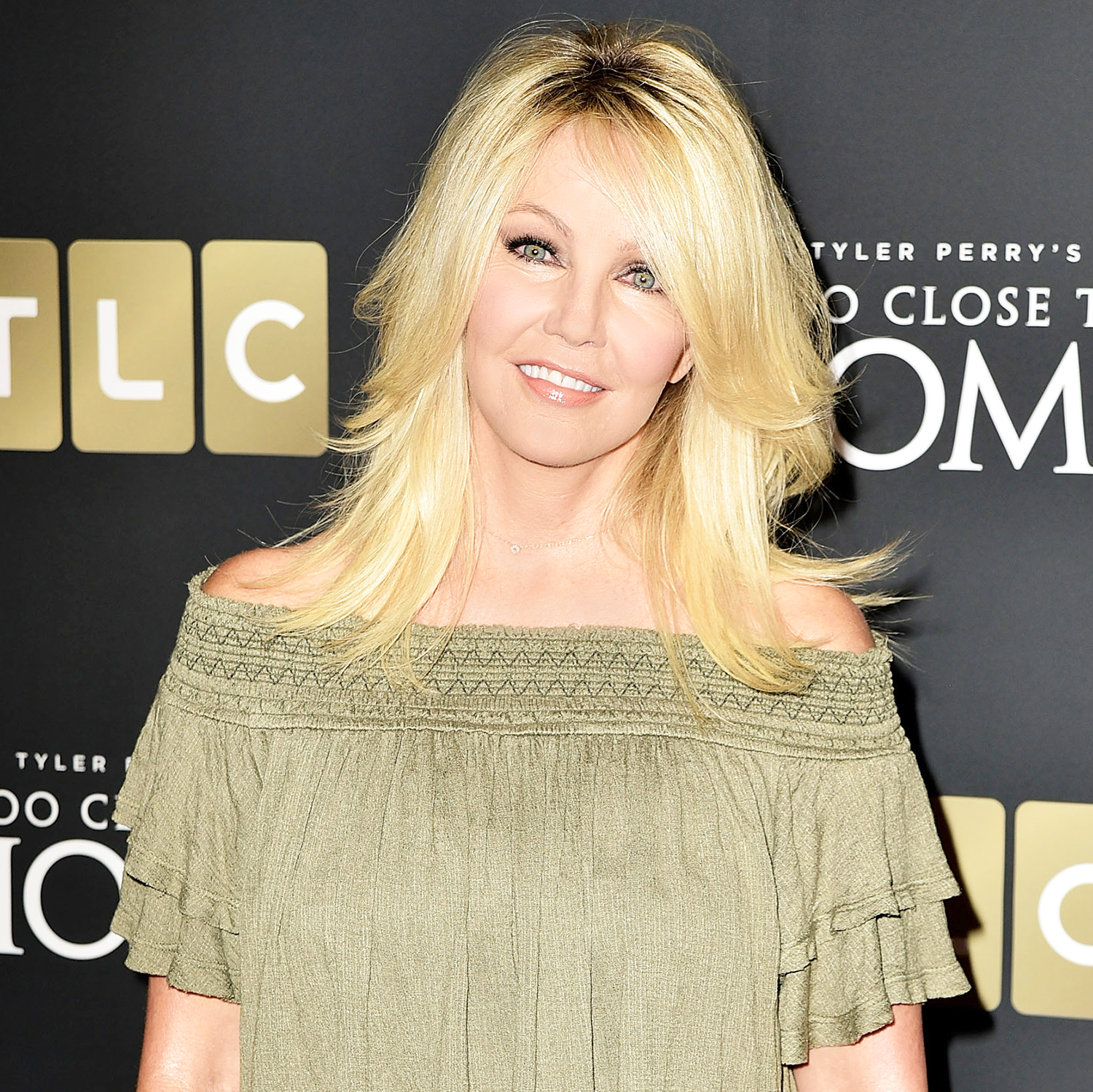 Heather Locklear Whats In My Bag