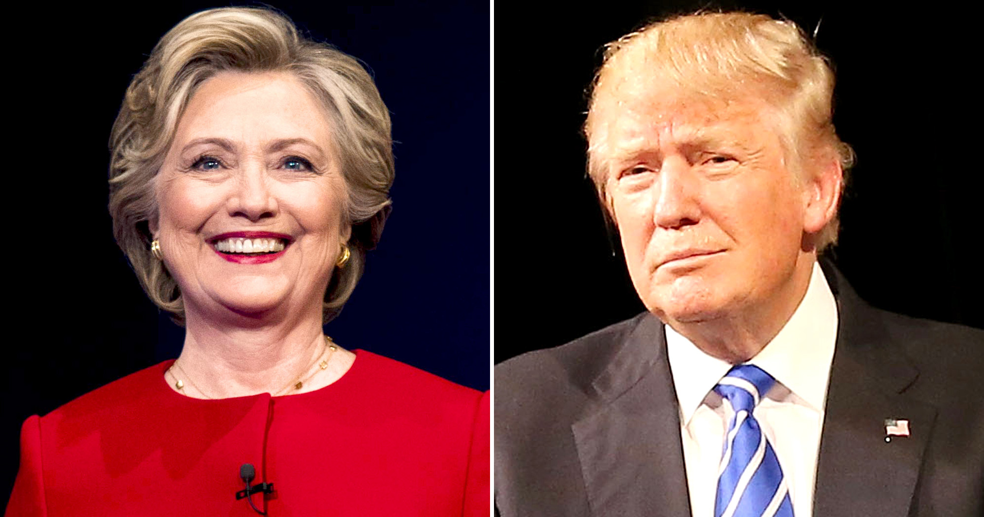 Donald Trump and Hillary Clinton Battle Again in Second Presidential Debate 2016: Everything That Happened