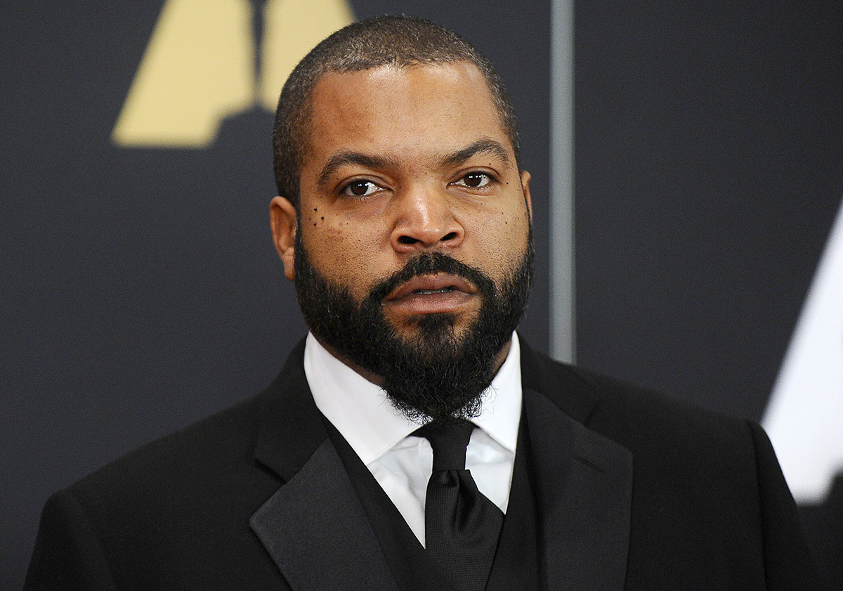 Ice Cube attends the 7th annual Governors Awards.
