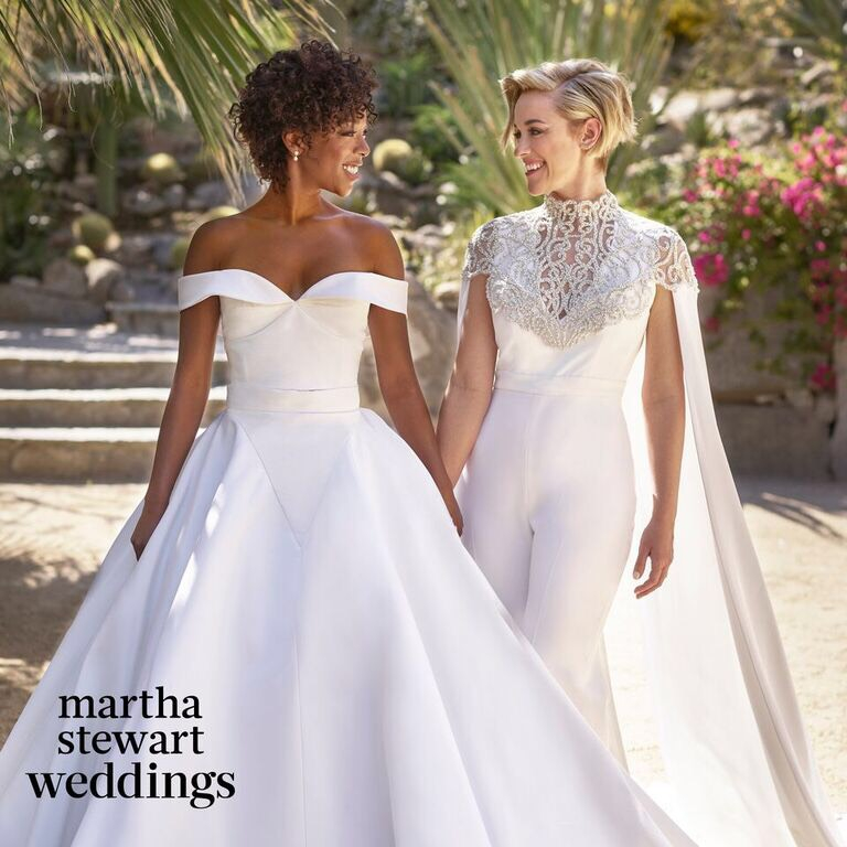 OITNB's Samira Wiley, Lauren Morelli Are Married: Pic