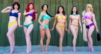 Courtesy Enchanted Bikinis