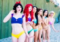 Enchanted Bikinis