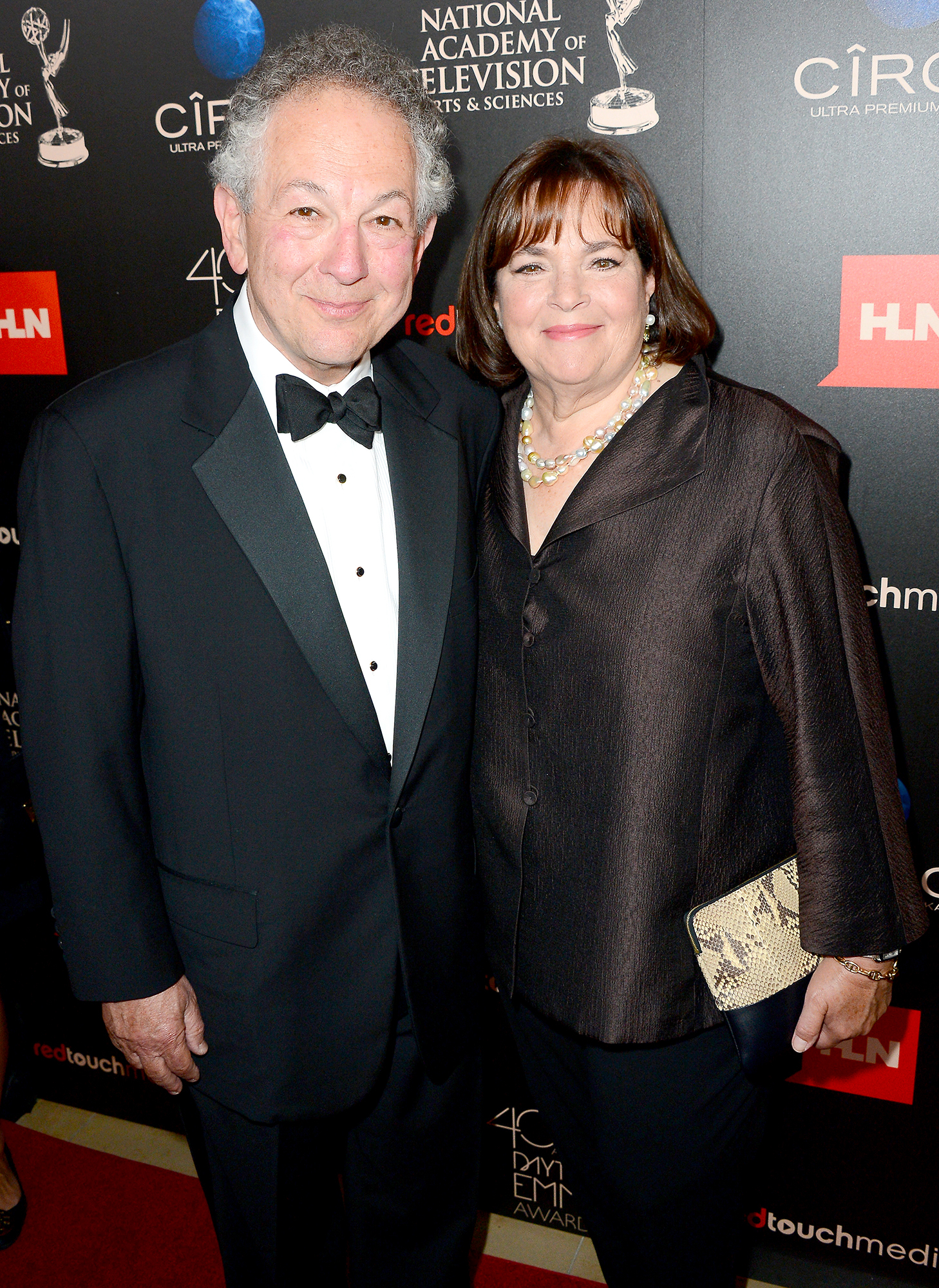 Ina Garten This Is Why Jeffrey And I Don T Have Kids