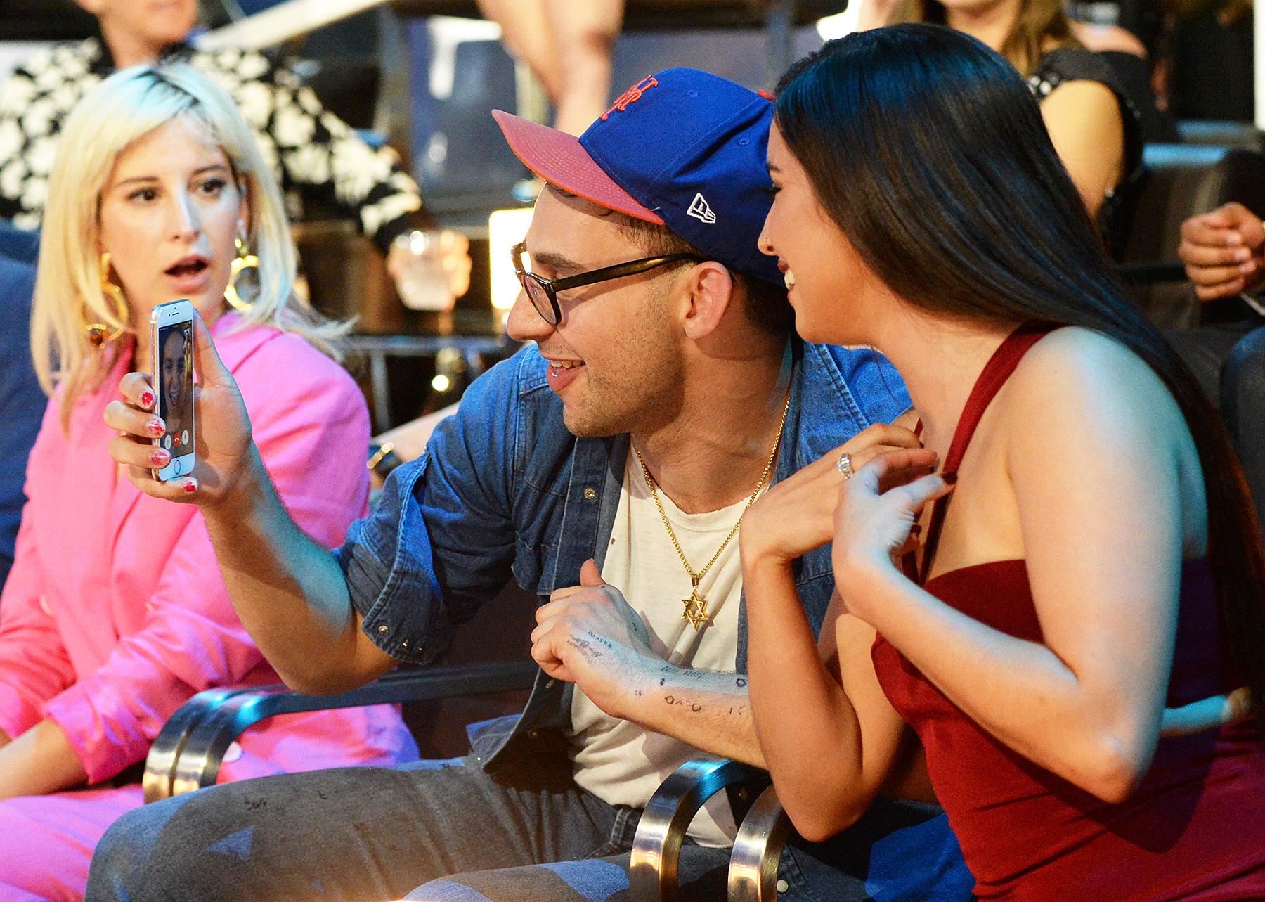 Jack Antonoff MTV VMAs 2017