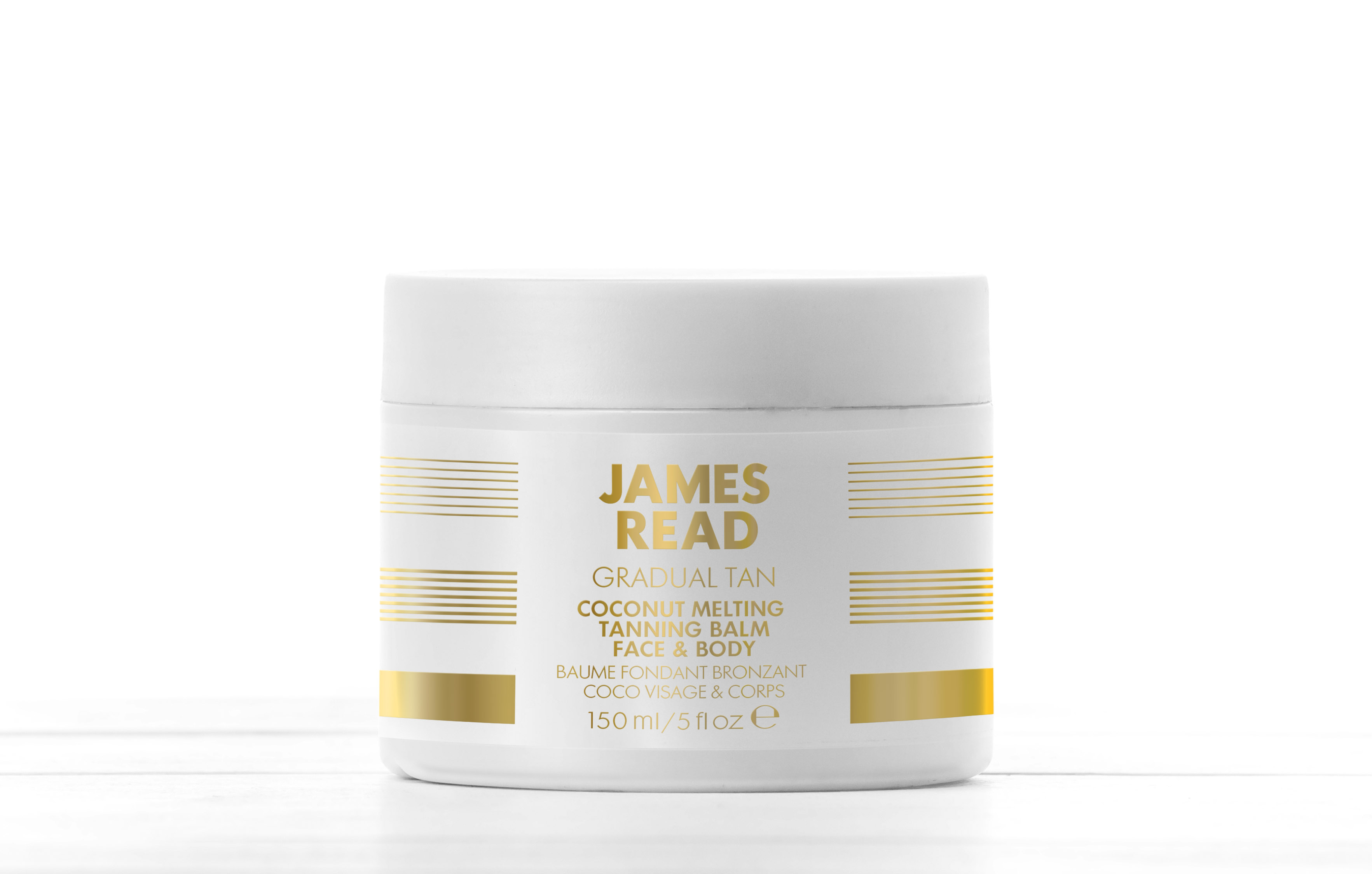 Page 1126 Us Weekly A Dha Cream Hologram Rosie Huntington Whiteleys Tanning Pro James Read Is Following Up His Groundbreaking H20 Mist With Coconut Melting Balm That Disappears