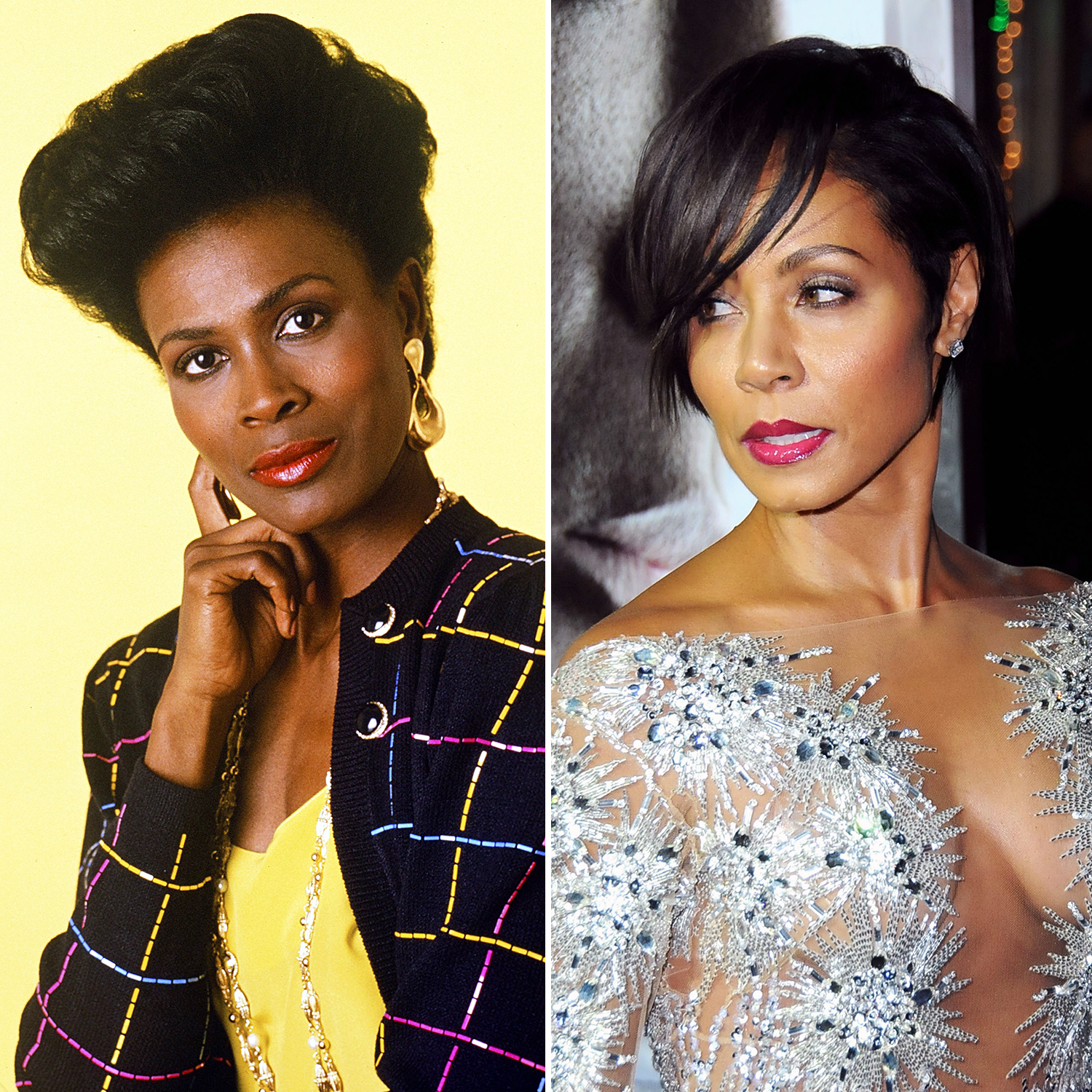Janet Hubert naked (65 photos), Pussy, Leaked, Instagram, underwear 2019