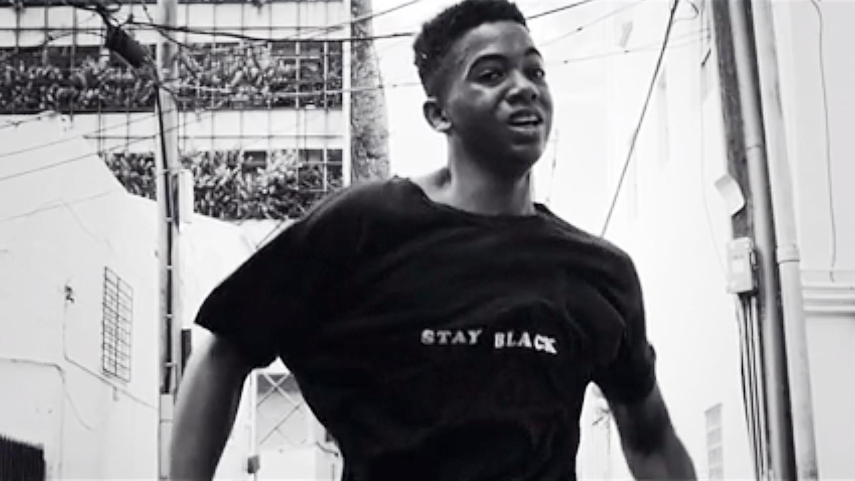 Jay- Z has released a provocative trailer Kill JAY-Z