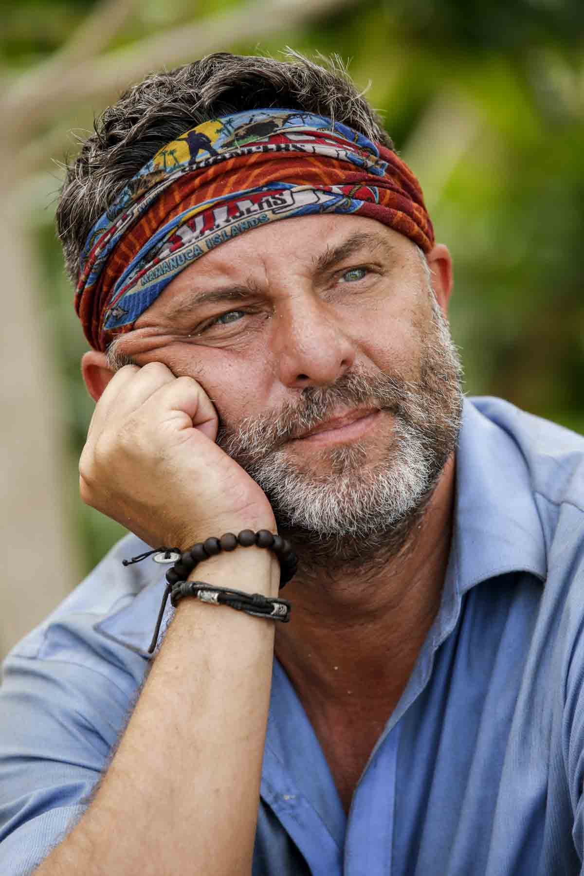 Jeff Varner apologized for his behavior but was booted off the show