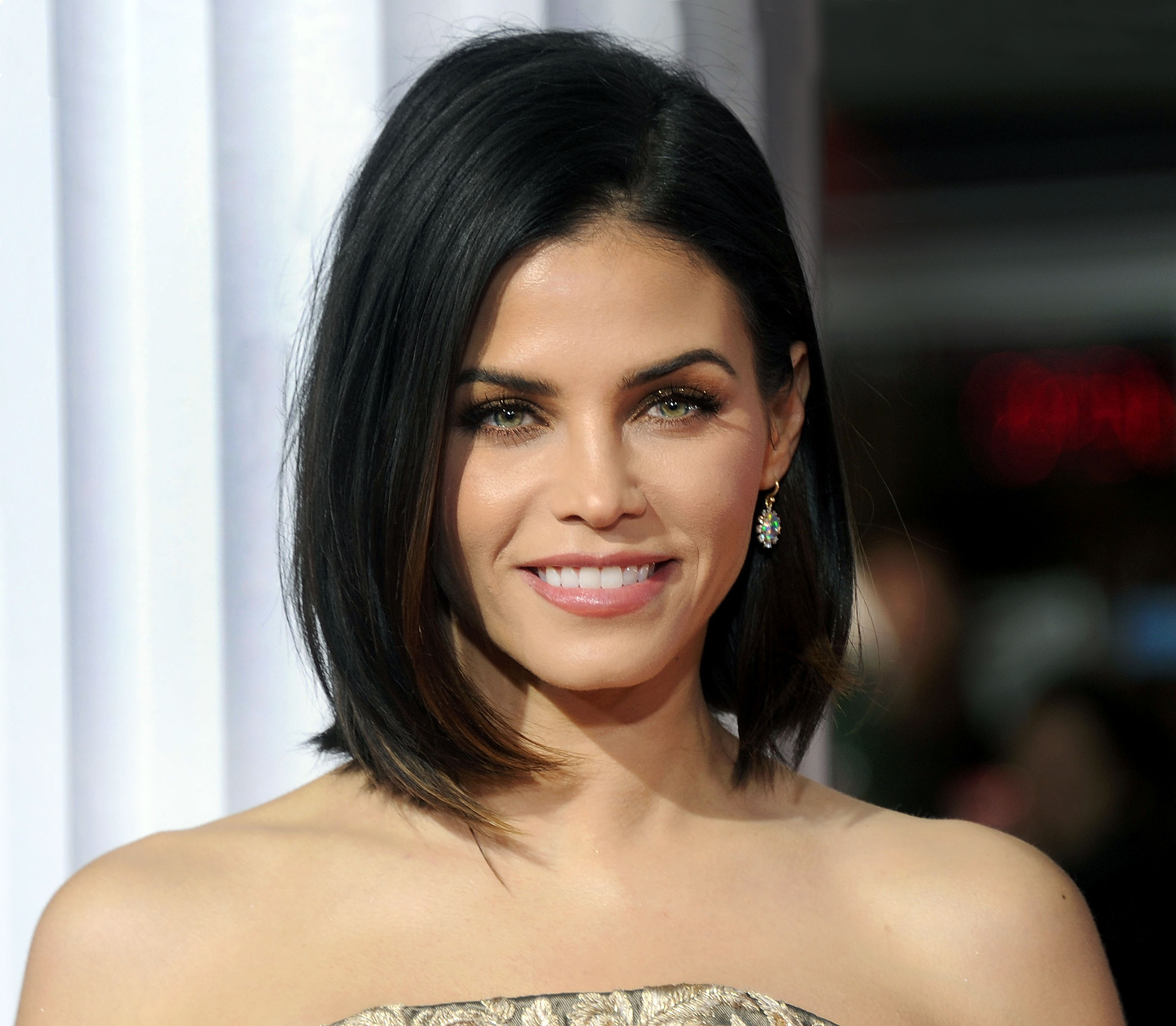 How Jenna Dewan Tatum Wakes Up To Perfect Hair Every Day