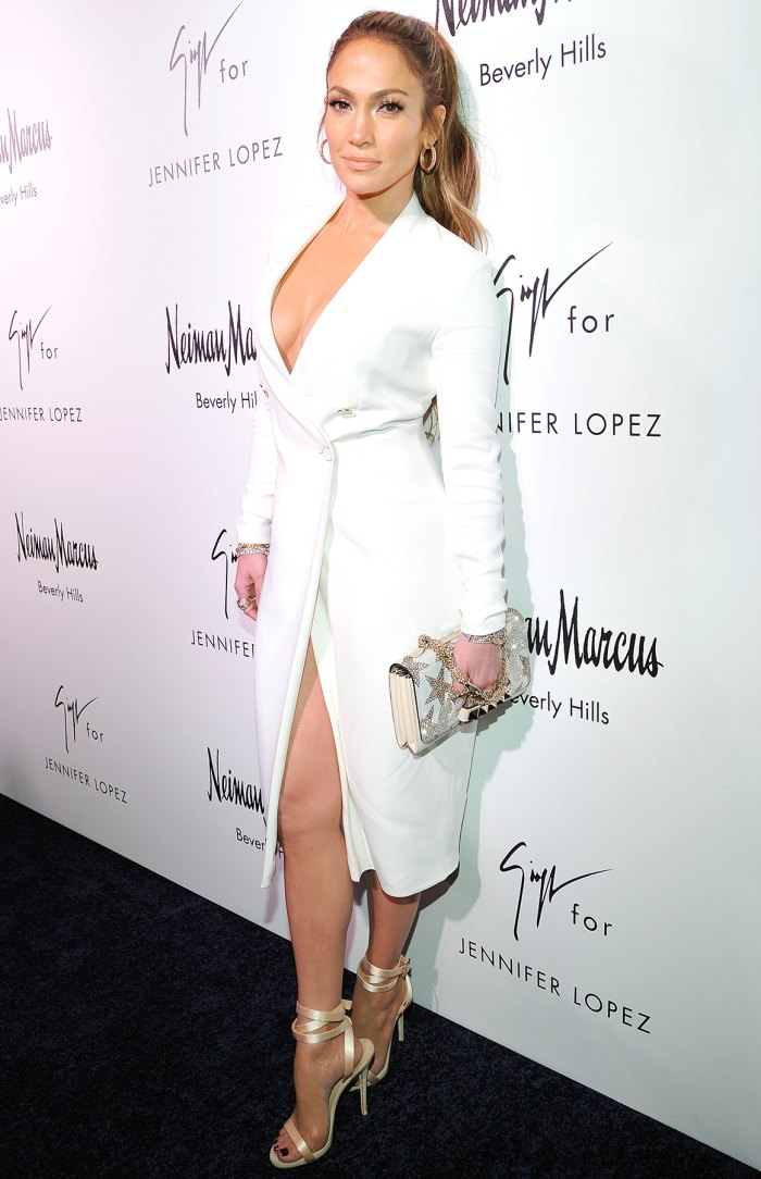 Jennifer Lopez Hurricane Maria Puerto Rico