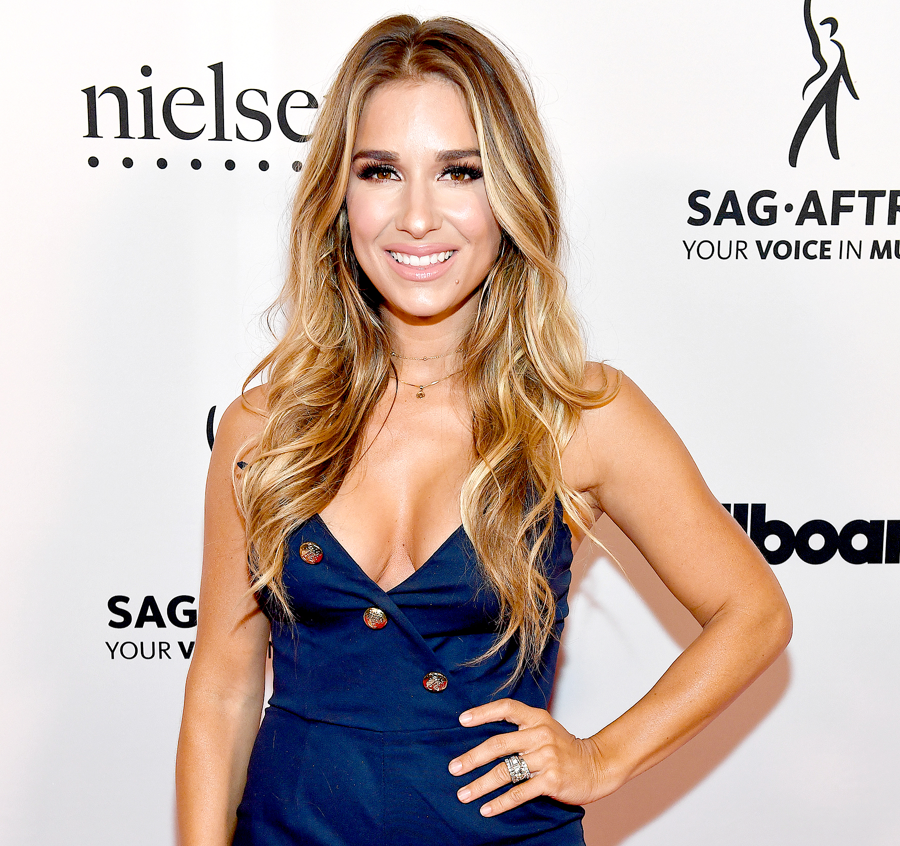 Is Jessie James Decker Worried About the Reality TV ...