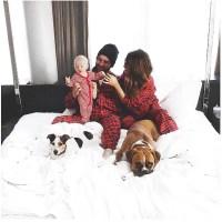 Jillian Harris and Justin Pasutto Bachelor Bachelorette Baby
