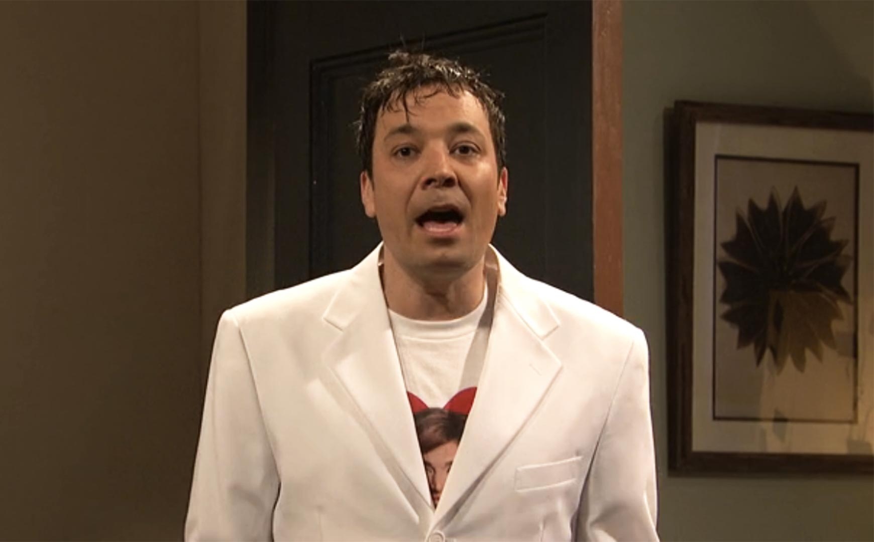 Jimmy Fallon and \'SNL\' Rip Pepsi and United in One Sketch