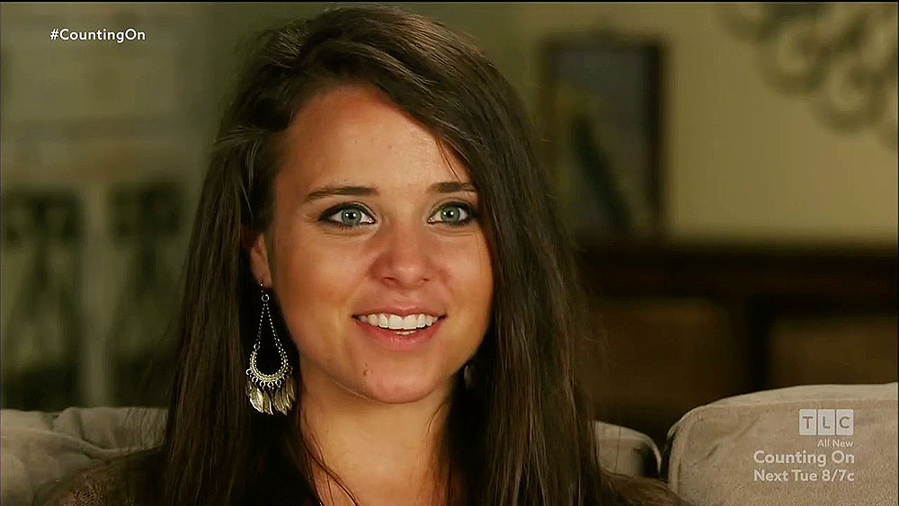 Counting On Jinger Duggar Reveals Her Sex Plans to Dad