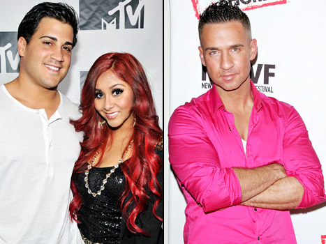 jionni snooki the situation