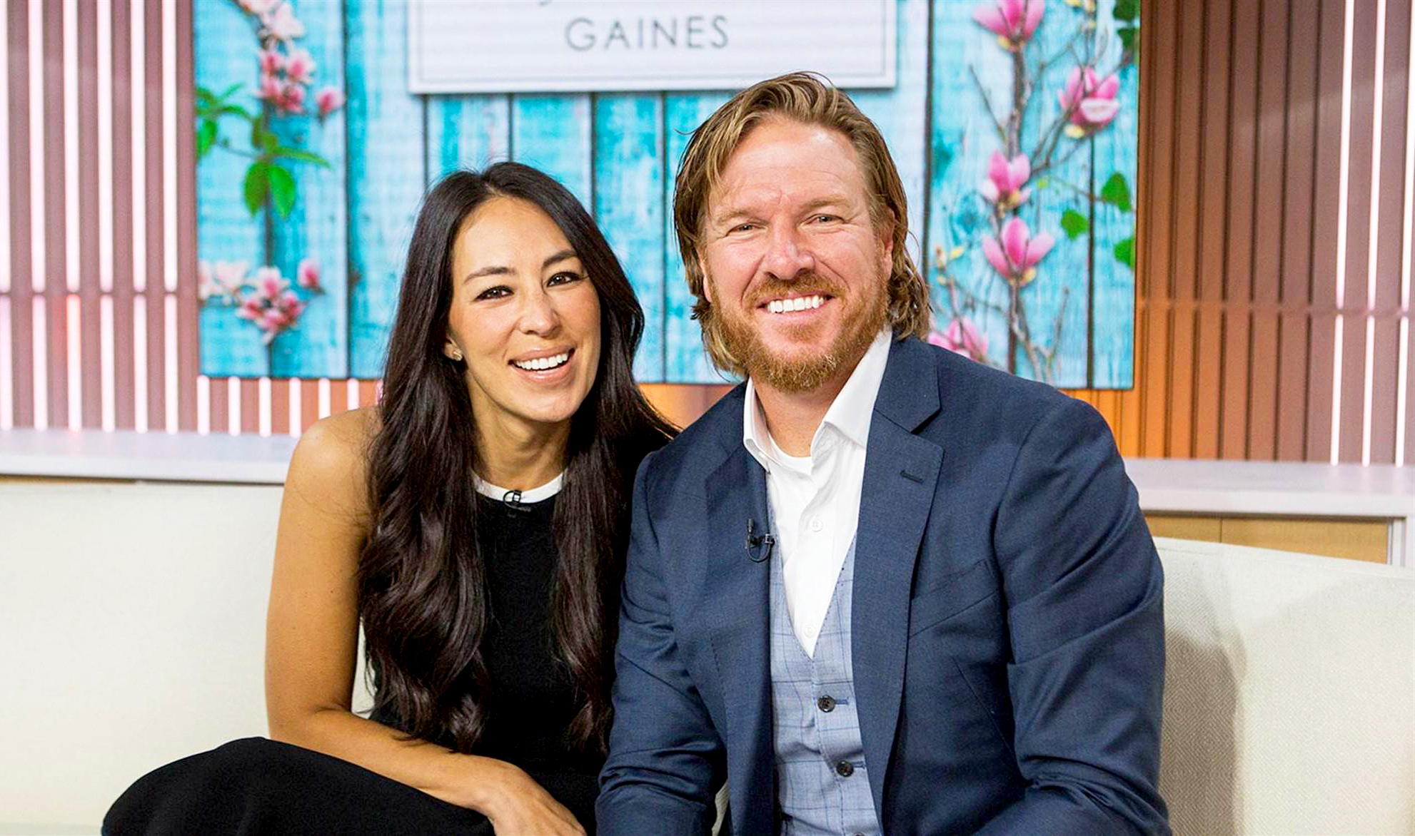 Joanna and Chip Gaines Today