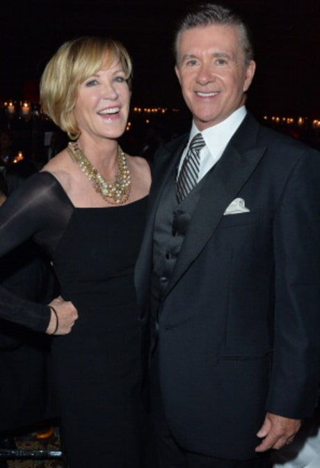 Alan Thicke's TV Wife Joanna Kerns Writes Emotional Tribute