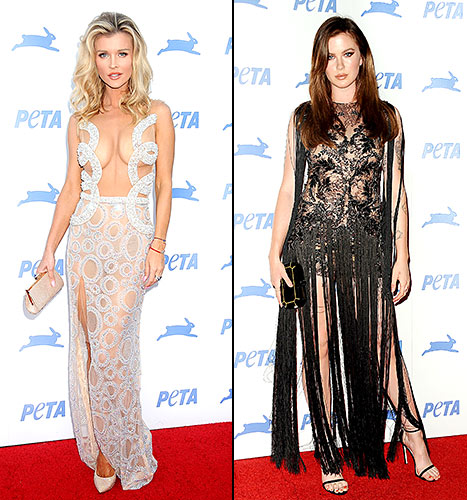 Peta Ad Photos and Premium High Res Pictures - Getty Images